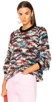 Missoni Boucle Sweater