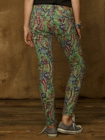 Denim & Supply Ralph Lauren Paradise Paisley Skinny Jean