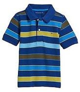 Tommy Hilfiger Little Boy's Oxford Polo