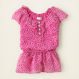 Children's Place Ruffle top