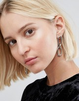 Cheap Monday Linked Earrings