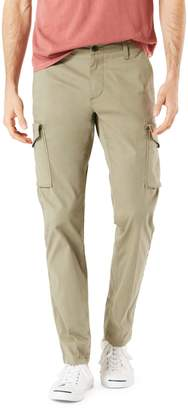 Dockers Duraflex Lite Tapered-Fit Cargo Pants