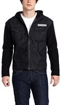 Sons of Anarchy Men's Highway Denim Jacket