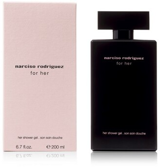 Narciso Rodriguez For Her Shower Gel (200ml)