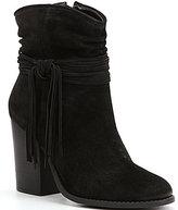 Jessica Simpson Sesley Fringe Ankle Boot