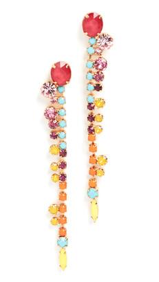Elizabeth Cole Hettie Earrings