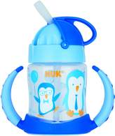 NUK Straw Learner Cup, 5-Ounce (Color May Vary)