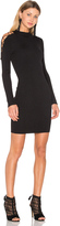 Central Park West Irving Place Bodycon Dress