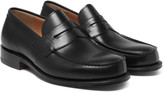 Church's - Wesley Leather Penny Loafers