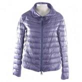Herno Purple Jacket for Women