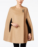 Alfani Hardware Cape Coat, Only at Macy's