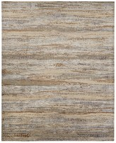 Jaipur Chaos Theory by Kavi Area Rug - Abstract, 2' x 3'