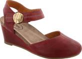 Women's Taos Footwear Muse Closed Toe Wedge