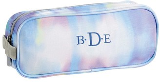 Pottery Barn Teen Gear-Up Watercolor Dream Cool Recycled Pencil Case
