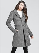 GUESS by Marciano Women's Annika Wool Coat