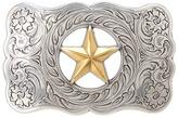 M&F Western - Star Buckle Belts