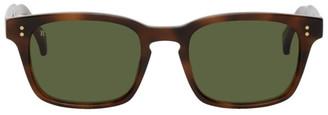 Raen Tortoiseshell Dodson Sunglasses