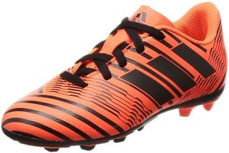 adidas Girls' Nemeziz 74 FxG J Footbal Shoes