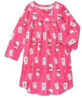 Gymboree Polar Nightgown