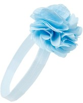 Plh Bows & Laces Flower Headband
