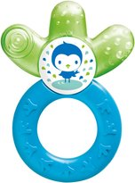 Mam Cooler Teether - Blue - 4+ Months