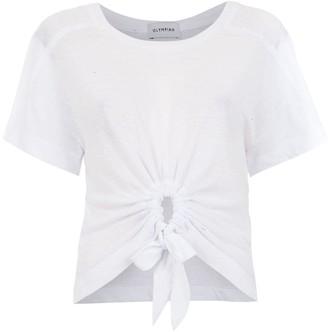 Olympiah knot Malta t-shirt