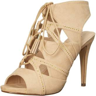 Call it SPRING Women's Duchess Dress Sandal