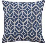 Kaleidoscope Nomad Jacquard Filled Cushion