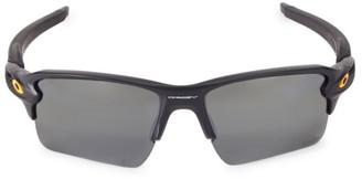 Oakley Pittsburgh Steelers 59MM Flak Sunglasses