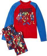 Marvel Boys' 'Superhero' 2-Piece Pyjama Set