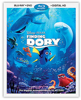 Disney Finding Dory Blu-ray Combo Pack