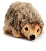 Steiff Joggi Hedgehog Stuffed Animal