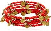 "Amrita Singh Noho"" Mulberry Stretch Bracelet"