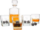 Cathy's Concepts CATHYS CONCEPTS Personalized Decanter Set