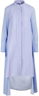 Chloé Asymmetric shirt dress