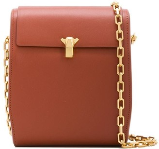 THE VOLON Po Box shoulder bag
