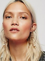 Free People Solar System 3D Hoops