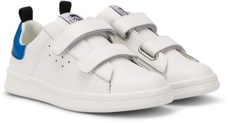 Diesel Touch Strap Sneakers