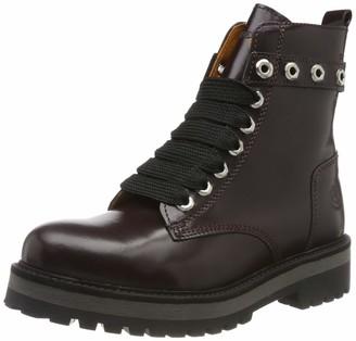 Lumberjack Women's Kristy Ankle Boots