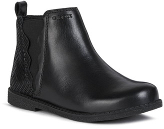 Geox Kids' Shawntel Chelsea Boot