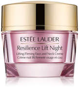 Estee Lauder Resilience Lift Night Face & N