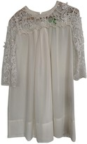 H&M Conscious Exclusive Conscious Exclusive White Lace Dress for Women