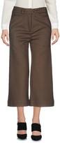 Nümph 3/4-length shorts