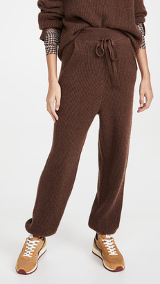 Rag & Bone Pierce Cashmere Pants