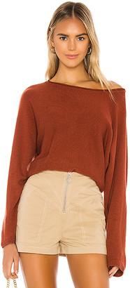 Tularosa Perch Sweater