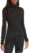 Twenty Women's The Perfect Tee Turtleneck
