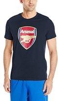 Puma Men's Afc Fan Tee Crest (Q3)