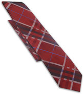 Haggar Big & Tall Extra-Long Plaid Neo-Classic Tie