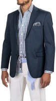 James Campbell Twill Sport Coat (For Men)