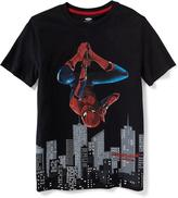 Old Navy Marvel Comics Spider-Man Homecoming Tee for Boys